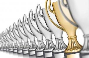 Pokale - Ehrenpreise
